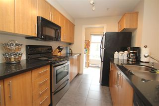 "Photo 3: 307 3240 ST JOHNS Street in Port Moody: Port Moody Centre Condo for sale in ""THE SQUARE"" : MLS®# R2168611"