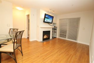 "Photo 9: 307 3240 ST JOHNS Street in Port Moody: Port Moody Centre Condo for sale in ""THE SQUARE"" : MLS®# R2168611"