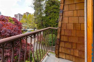 """Photo 9: 205 1721 ST. GEORGES Avenue in North Vancouver: Central Lonsdale Condo for sale in """"CEDAR HILLS"""" : MLS®# R2169585"""