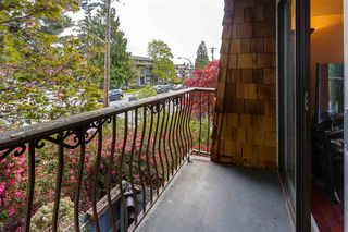 """Photo 8: 205 1721 ST. GEORGES Avenue in North Vancouver: Central Lonsdale Condo for sale in """"CEDAR HILLS"""" : MLS®# R2169585"""
