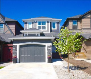 Main Photo: 176 LEGACY REACH Manor SE in Calgary: Legacy House for sale : MLS®# C4119591