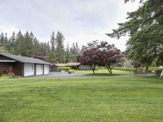 Photo 20: 23588 52ND Avenue in Langley: Salmon River House for sale : MLS®# R2173447