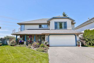 Photo 1: 5983 185B STREET in Surrey: Cloverdale BC House for sale (Cloverdale)  : MLS®# R2183344