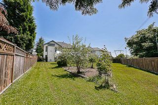 Photo 20: 5983 185B STREET in Surrey: Cloverdale BC House for sale (Cloverdale)  : MLS®# R2183344