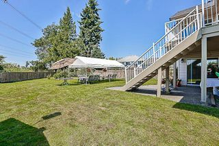 Photo 17: 5983 185B STREET in Surrey: Cloverdale BC House for sale (Cloverdale)  : MLS®# R2183344