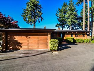 Photo 1: 3739 SHORELINE DRIVE in CAMPBELL RIVER: CR Campbell River South House for sale (Campbell River)  : MLS®# 764110