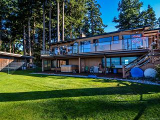 Photo 41: 3739 SHORELINE DRIVE in CAMPBELL RIVER: CR Campbell River South House for sale (Campbell River)  : MLS®# 764110