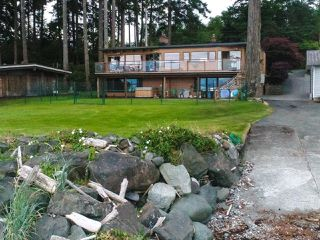 Photo 57: 3739 SHORELINE DRIVE in CAMPBELL RIVER: CR Campbell River South House for sale (Campbell River)  : MLS®# 764110
