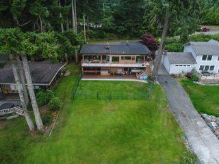 Photo 55: 3739 SHORELINE DRIVE in CAMPBELL RIVER: CR Campbell River South House for sale (Campbell River)  : MLS®# 764110