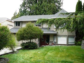 Photo 1: 8091 KNIGHT AVENUE in Mission: Mission BC House for sale : MLS®# R2083956