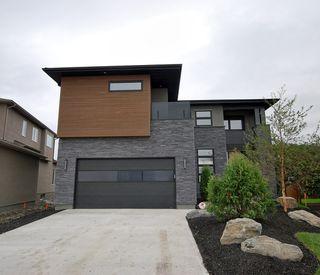 Photo 1: 23 Chaikoski Court in Winnipeg: Single Family Detached for sale (1G)