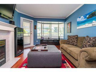 "Photo 4: 106 2960 TRETHEWEY Street in Abbotsford: Abbotsford West Condo for sale in ""Cascade Green"" : MLS®# R2196776"