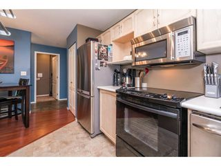 "Photo 12: 106 2960 TRETHEWEY Street in Abbotsford: Abbotsford West Condo for sale in ""Cascade Green"" : MLS®# R2196776"
