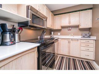 "Photo 11: 106 2960 TRETHEWEY Street in Abbotsford: Abbotsford West Condo for sale in ""Cascade Green"" : MLS®# R2196776"