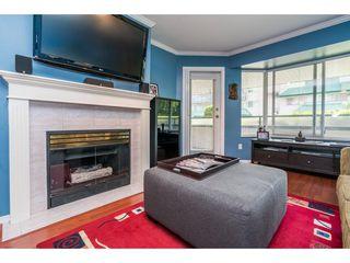 "Photo 5: 106 2960 TRETHEWEY Street in Abbotsford: Abbotsford West Condo for sale in ""Cascade Green"" : MLS®# R2196776"