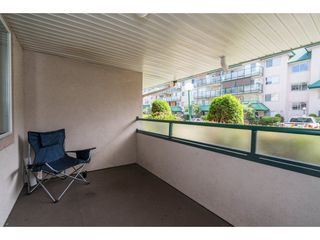 "Photo 20: 106 2960 TRETHEWEY Street in Abbotsford: Abbotsford West Condo for sale in ""Cascade Green"" : MLS®# R2196776"