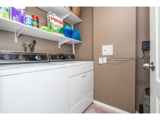 "Photo 18: 106 2960 TRETHEWEY Street in Abbotsford: Abbotsford West Condo for sale in ""Cascade Green"" : MLS®# R2196776"