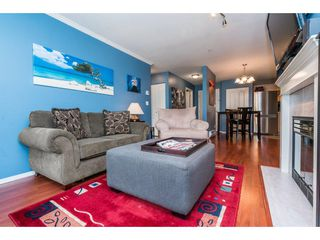 "Photo 6: 106 2960 TRETHEWEY Street in Abbotsford: Abbotsford West Condo for sale in ""Cascade Green"" : MLS®# R2196776"