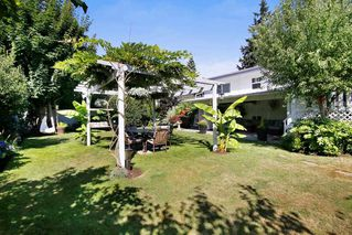 "Photo 18: 32126 DEBREEN Crescent in Abbotsford: Abbotsford West House for sale in ""Dormick Park"" : MLS®# R2196715"