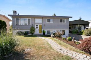 "Photo 1: 32126 DEBREEN Crescent in Abbotsford: Abbotsford West House for sale in ""Dormick Park"" : MLS®# R2196715"