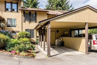 "Main Photo: 46 2998 MOUAT Drive in Abbotsford: Abbotsford West Townhouse for sale in ""Brookside Terrace"" : MLS®# R2197947"