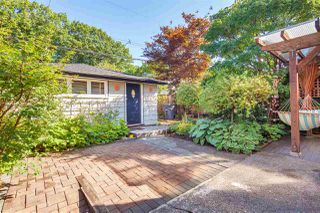 Photo 17: 2263 E 8TH AVENUE in Vancouver: Grandview VE House for sale (Vancouver East)  : MLS®# R2186737