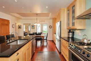 Photo 5: 2263 E 8TH AVENUE in Vancouver: Grandview VE House for sale (Vancouver East)  : MLS®# R2186737