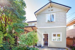 Photo 19: 2263 E 8TH AVENUE in Vancouver: Grandview VE House for sale (Vancouver East)  : MLS®# R2186737