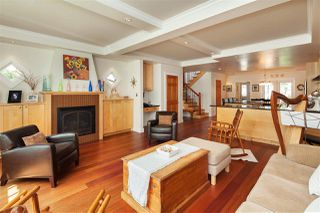 Photo 2: 2263 E 8TH AVENUE in Vancouver: Grandview VE House for sale (Vancouver East)  : MLS®# R2186737
