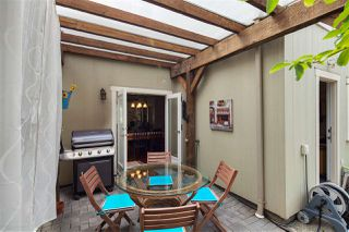 Photo 15: 2263 E 8TH AVENUE in Vancouver: Grandview VE House for sale (Vancouver East)  : MLS®# R2186737