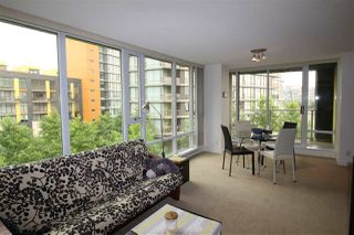 Photo 3: 502 918 COOPERAGE WAY in Vancouver: Yaletown Condo for sale (Vancouver West)  : MLS®# R2187867