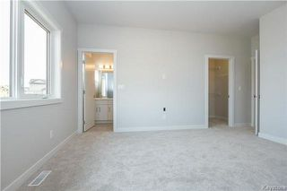 Photo 12: 74 Park Springs Bay in Winnipeg: Waterford Green Residential for sale (4L)  : MLS®# 1723167