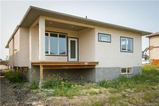 Photo 19: 74 Park Springs Bay in Winnipeg: Waterford Green Residential for sale (4L)  : MLS®# 1723167