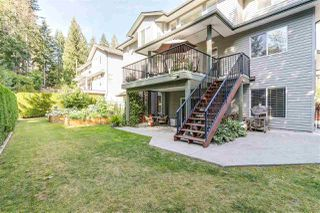 "Photo 20: 13375 233 Street in Maple Ridge: Silver Valley House for sale in ""BALSAM CREEK"" : MLS®# R2207269"