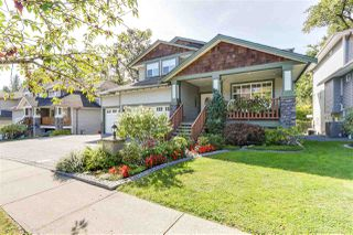 "Photo 1: 13375 233 Street in Maple Ridge: Silver Valley House for sale in ""BALSAM CREEK"" : MLS®# R2207269"