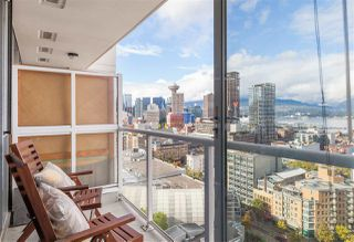 """Photo 11: 2306 550 TAYLOR Street in Vancouver: Downtown VW Condo for sale in """"THE TAYLOR"""" (Vancouver West)  : MLS®# R2213216"""