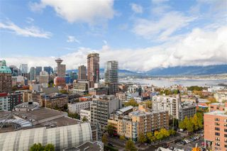 """Photo 17: 2306 550 TAYLOR Street in Vancouver: Downtown VW Condo for sale in """"THE TAYLOR"""" (Vancouver West)  : MLS®# R2213216"""