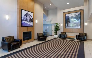 """Photo 19: 2306 550 TAYLOR Street in Vancouver: Downtown VW Condo for sale in """"THE TAYLOR"""" (Vancouver West)  : MLS®# R2213216"""