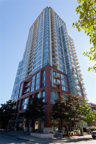 """Photo 20: 2306 550 TAYLOR Street in Vancouver: Downtown VW Condo for sale in """"THE TAYLOR"""" (Vancouver West)  : MLS®# R2213216"""