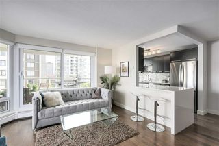 Photo 3: 1203 1020 Harwood Street in Vancouver: West End VW Condo for sale (Vancouver West)  : MLS®# R2176386