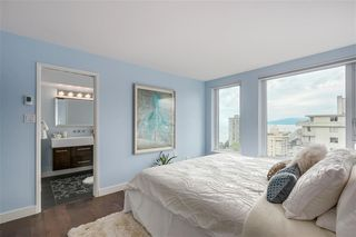 Photo 7: 1203 1020 Harwood Street in Vancouver: West End VW Condo for sale (Vancouver West)  : MLS®# R2176386