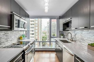 Photo 4: 1203 1020 Harwood Street in Vancouver: West End VW Condo for sale (Vancouver West)  : MLS®# R2176386