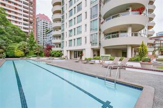 Photo 12: 1203 1020 Harwood Street in Vancouver: West End VW Condo for sale (Vancouver West)  : MLS®# R2176386