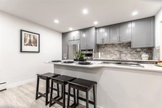 Photo 8: 109 515 ELEVENTH Street in New Westminster: Uptown NW Condo for sale : MLS®# R2215515