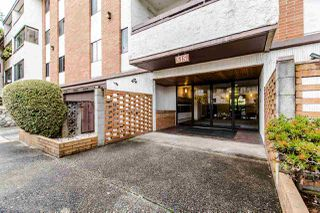 Photo 18: 109 515 ELEVENTH Street in New Westminster: Uptown NW Condo for sale : MLS®# R2215515