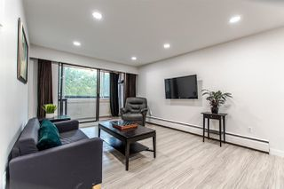 Photo 4: 109 515 ELEVENTH Street in New Westminster: Uptown NW Condo for sale : MLS®# R2215515