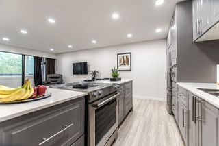 Photo 7: 109 515 ELEVENTH Street in New Westminster: Uptown NW Condo for sale : MLS®# R2215515