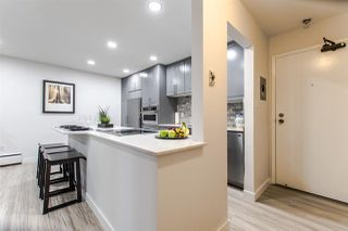 Photo 3: 109 515 ELEVENTH Street in New Westminster: Uptown NW Condo for sale : MLS®# R2215515