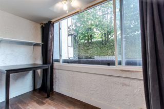 Photo 10: 109 515 ELEVENTH Street in New Westminster: Uptown NW Condo for sale : MLS®# R2215515