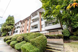 Photo 19: 109 515 ELEVENTH Street in New Westminster: Uptown NW Condo for sale : MLS®# R2215515
